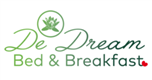 Bed & Breakfast De Dream logo