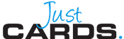 Just Cards logo