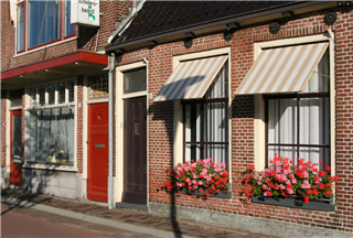 "Bed and Breakfast ""de ferver"" in Leeuwarden foto 1"